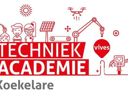 Junior Techniekacademie Koekelare (STEM)